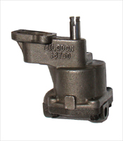 Small Block Chevy Oil Pump