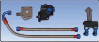 mopar 440 oil pump drive