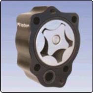 Milodon 21814 High Volume High Pressure Oil Pump for Mopar B/RB-Series/Hemi