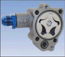 Milodon 21815 Oil Pump For Chrysler 383-440 Wedge / 426 Hemi Engines