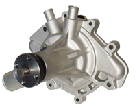 Olds Water Pump
